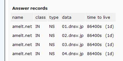 web_002ネームサーバーの設定を調べる