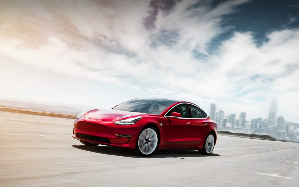Tesla-Model-3-Amena-Auto-Dubai-UAE