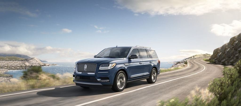 We Re Sold Out Lincoln Posts Healthy Sales In Uae Luxury Car