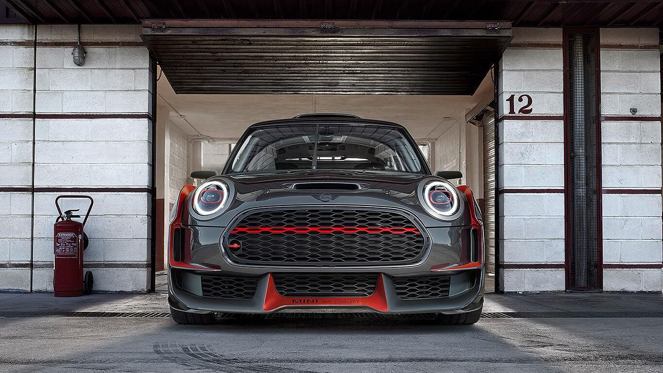Mini Cooper Jcw Will Be The Brand S Most Powerful Production Car