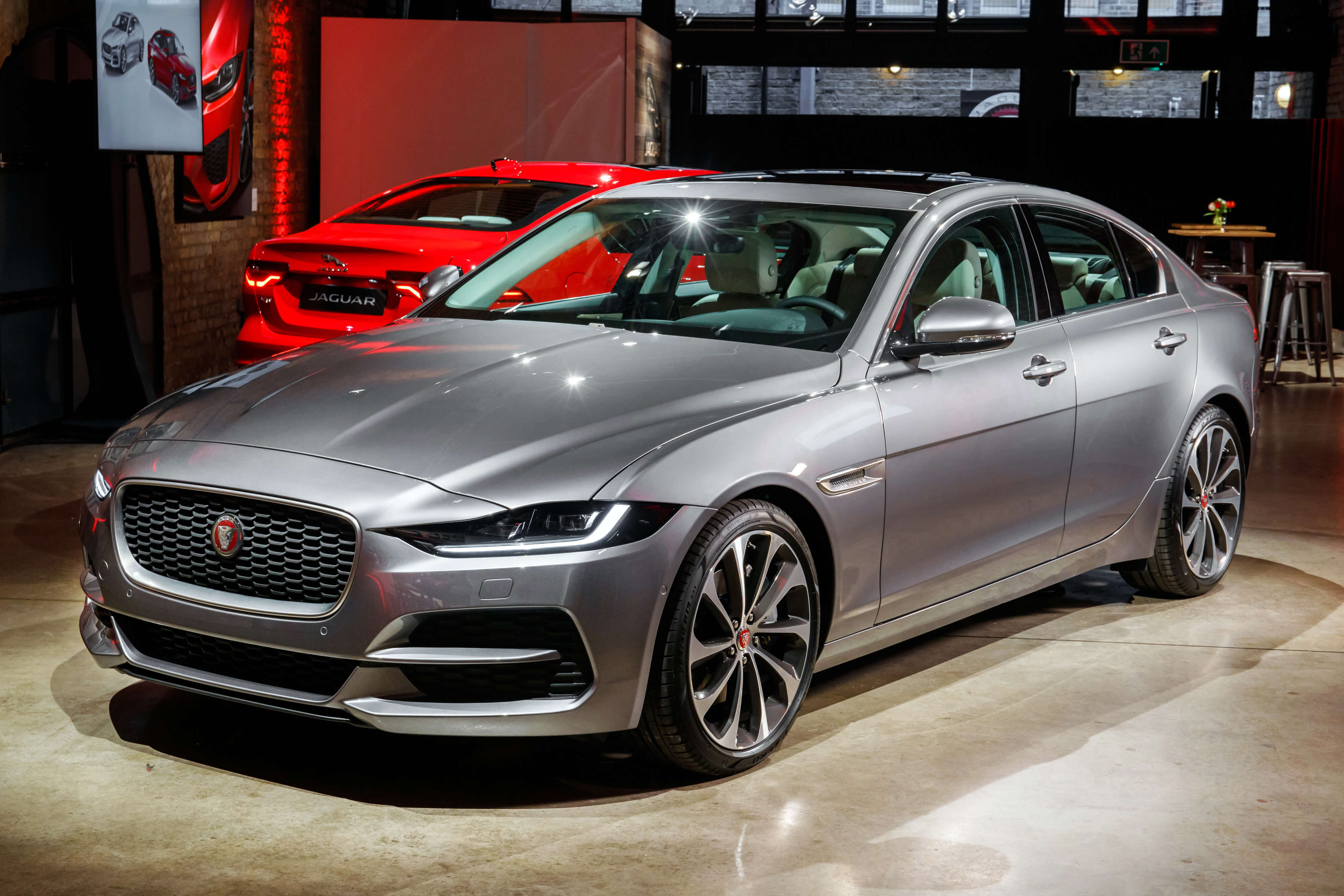 2020 Jaguar Xe Sedan Rumors