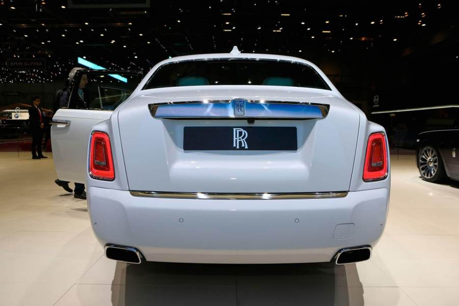 rolls-royce phantom tranquility in uae