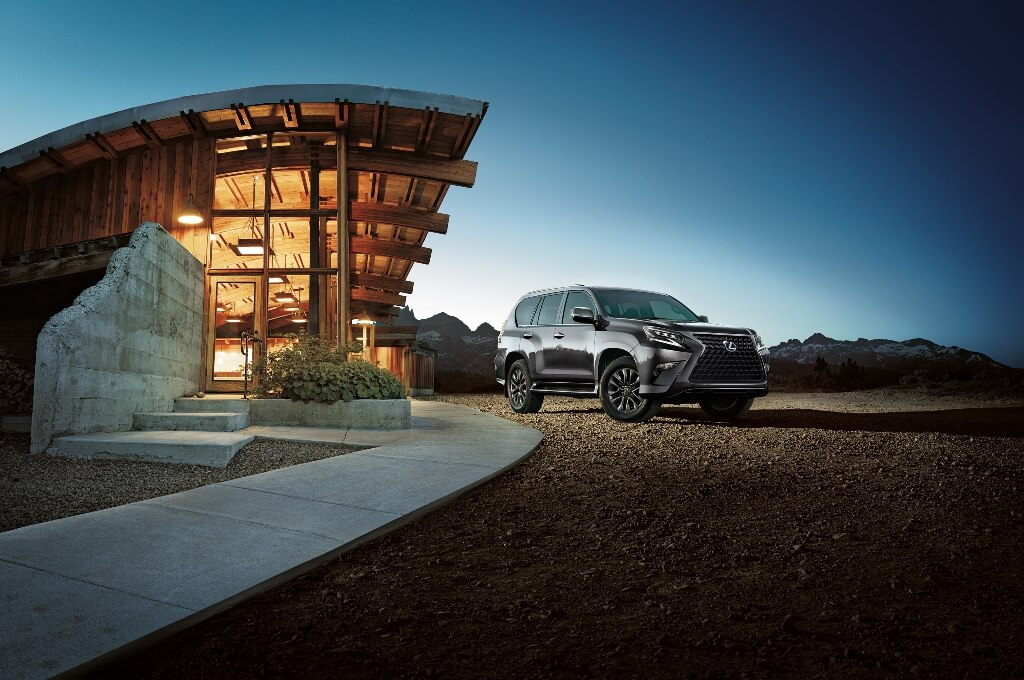 2020 Lexus GX 460: Refreshed, Changes, Price >> Gcc Bound 2020 Lexus Gx 460 Debuts With More Features And