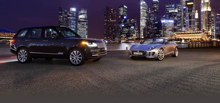 bmw jlr partnership for future vehicles