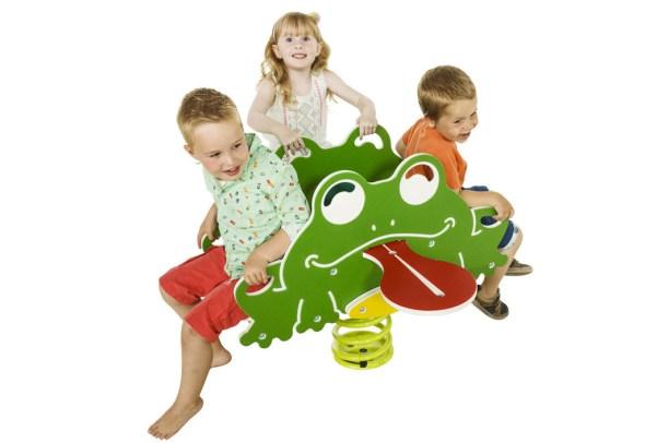 balancoire-bascule-grenouille-4-enfants