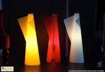 Lampe Design Cône