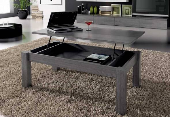 Table basse promotions