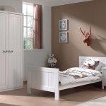 lit-enfant-bois-blanc-armoire-2-portes-chevet-lewis