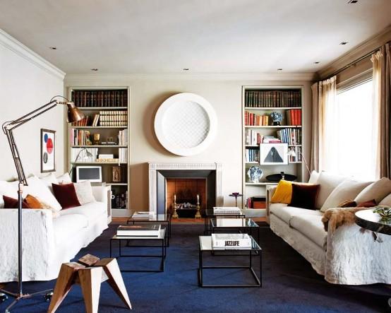 Mixer Les Styles Dco Dans Votre Appartement