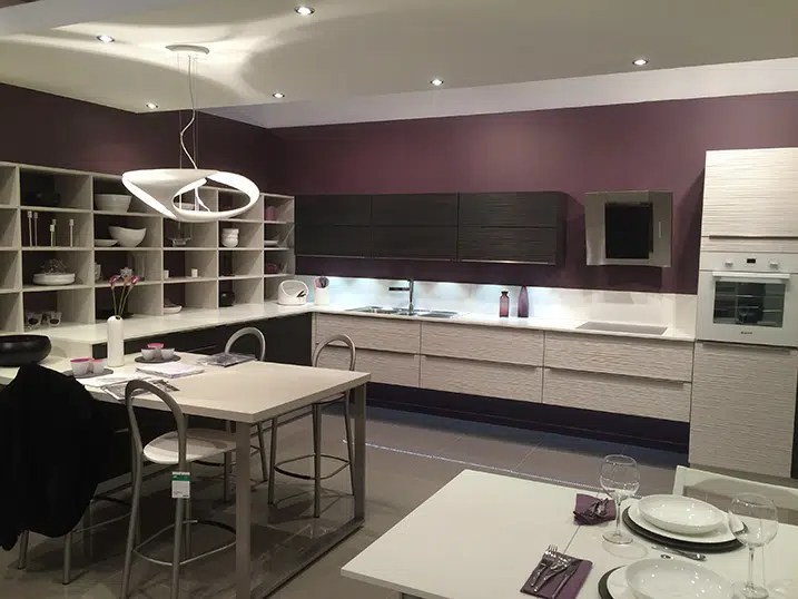 Cuisine Mobalpa Couleur Taupe 2015