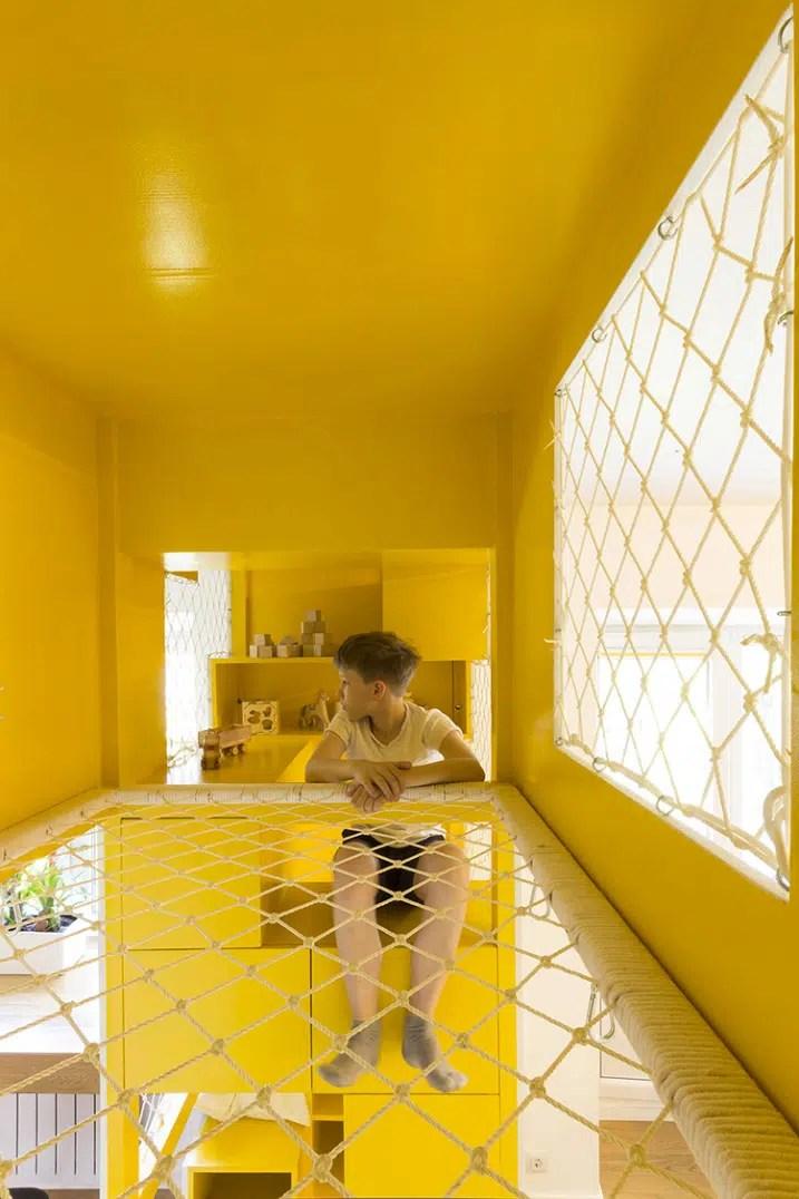Appartement Design Multifonctionnel De Ruetemple