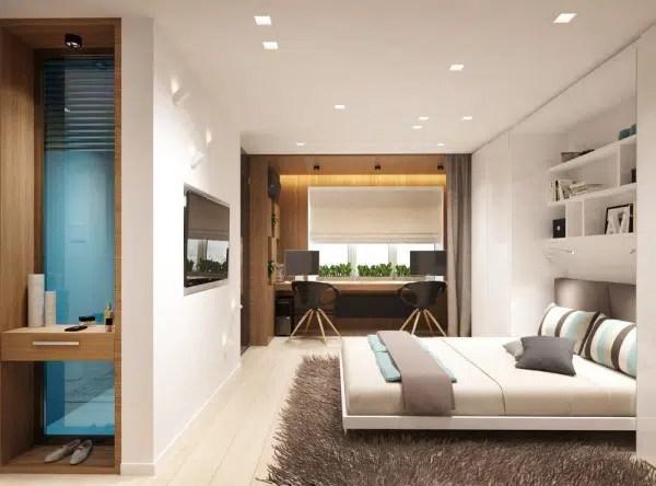 4 Idees Pour Amenager Un Petit Appartement De 30m2