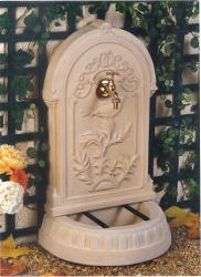 avantages d une fontaine en pierre