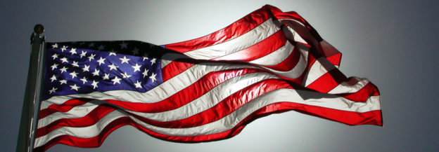Old Glory 2