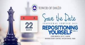 RCCG Tower Of David