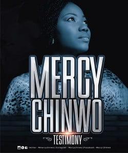 """New Music: """"Testimony"""" - Mercy Chinwo"""