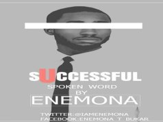 The Real Talk: Successful Spoken Word (BY ENEMOMA)
