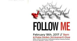 "Fresh Oil Seminar, February 2017 ""Follow Me"" [2017 EDITION]"