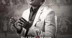 "New Music: ""Ancient of Days"" - Paul Akadi feat. Pa Records Team"