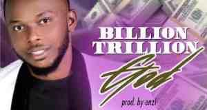 New Gospel Music: Billion Trillion God - Hero [www.AmenRadio.net]
