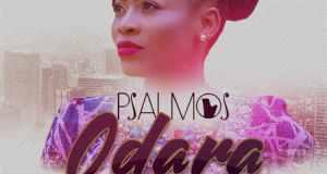 New Music: ODARA - Psalmos