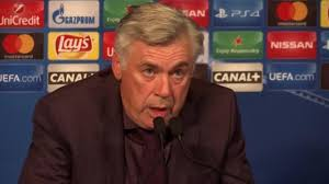 Carlo Ancelotti saced as Bayern Munich coach [www.AmenRadio.net]