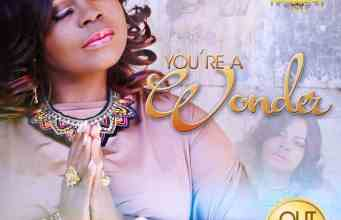 Gospel Music And Video: You're A Wonder - Isabella Melodies | AmenRadio.net