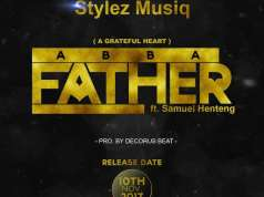 Gospel Music: Abba Father - Stylez Musiq | AmenRadio.net