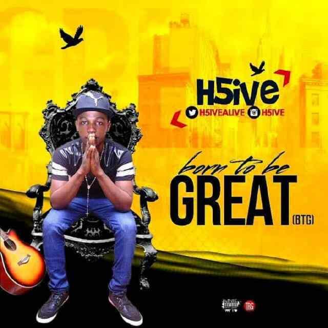 Gospel Music: Born To Be Great - H5IVE | AmenRadio.net