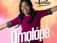 Gospel Music Video: Omolope - Adetoun | AmenRadio.net
