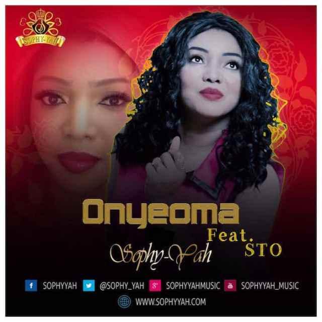 Gospel Music Video: Onyeoma - Sophy-yah feat. STO | AmenRadio.net