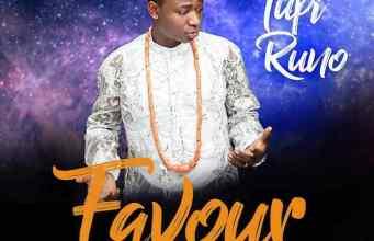 Gospel Music: Favour - Tupi Runo | AmenRadio.net
