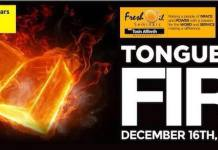 December 2017 Edition: Fresh Oil Seminar tagged - Tongues of Fire [AmenRadio.net]