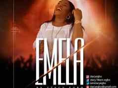 Gospel Video: Imela - Stacy Egbo | AmenRadio.net