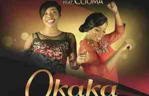 Gospel Music: Okaka - Yetunde Are feat. Ccioma | AmenRadio.net
