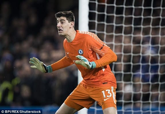 Thibaut Coutoise on the verge of transfer [www.AmenRadio.net]
