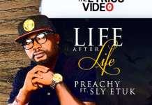 Lyrics Video: Life After Life - Preachy feat. Sly Etuk   AmenRadio.net