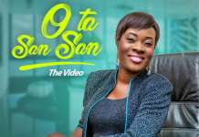 Gospel Video: O Ta San San - Foluke Ayanwale | AmenRadio.net