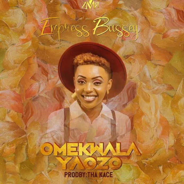 Gospel Music: Omekwalayaozo - Empress Bassey   AmenRadio.net