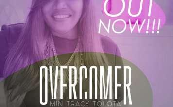 Gospel Music: Overcomer - Tracy Tolota | AmenRadio.net