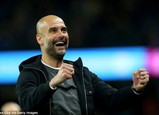 Pep Guardiola's squad is the most expensive group of players ever assembled at £777million [www.AmenRadio.net]
