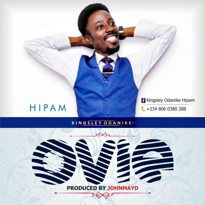 Download Gospel Music: Ovie - Kingsley Odanike | AmenRadio net
