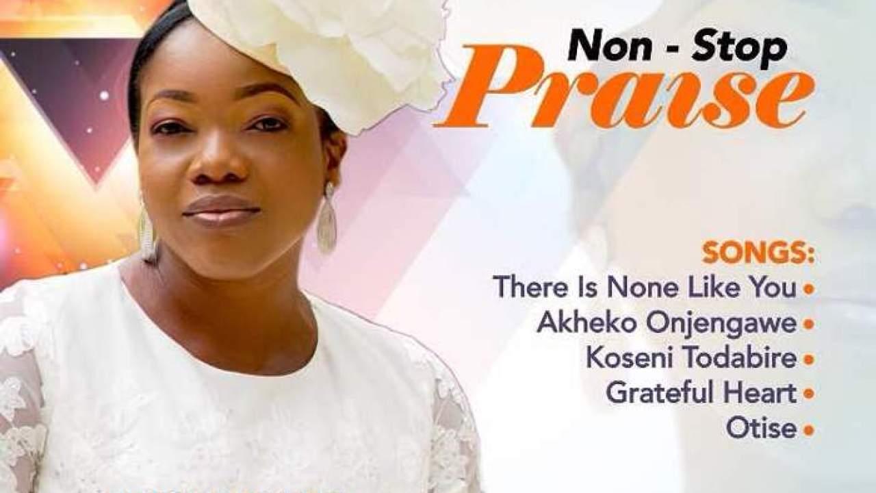 Download Gospel Music: Nonstop Praise - Tpraize   AmenRadio net