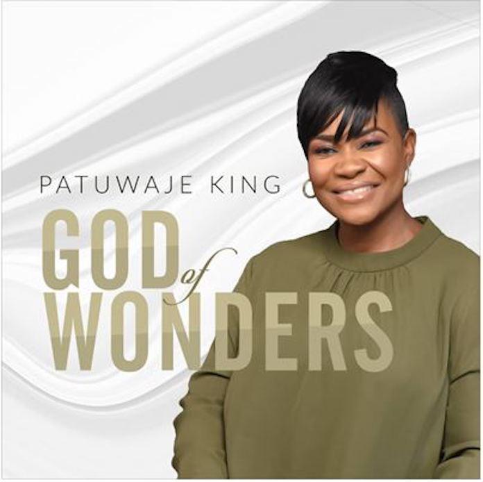 God of Wonders - PatUwaje King