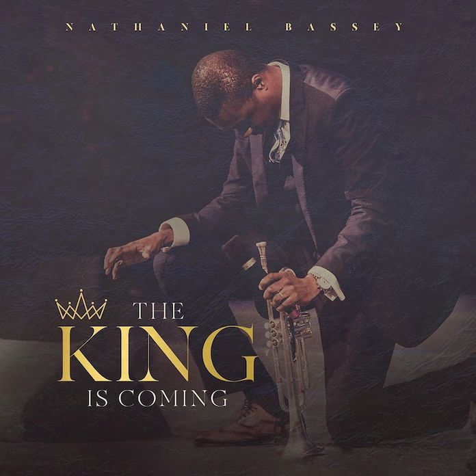 Download Full Album: The King Is Coming - Nathaniel Bassey   Gospel Songs Mp3