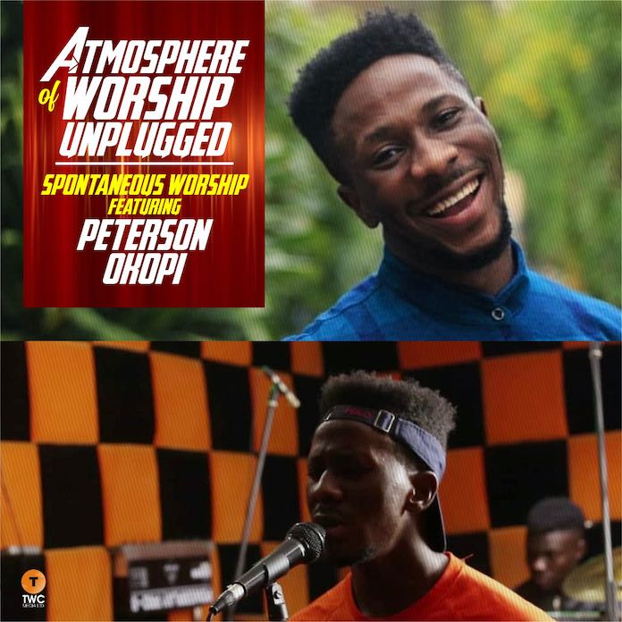 Download: Spontaneous Worship - Peterson Okopi | Gospel Songs Mp3