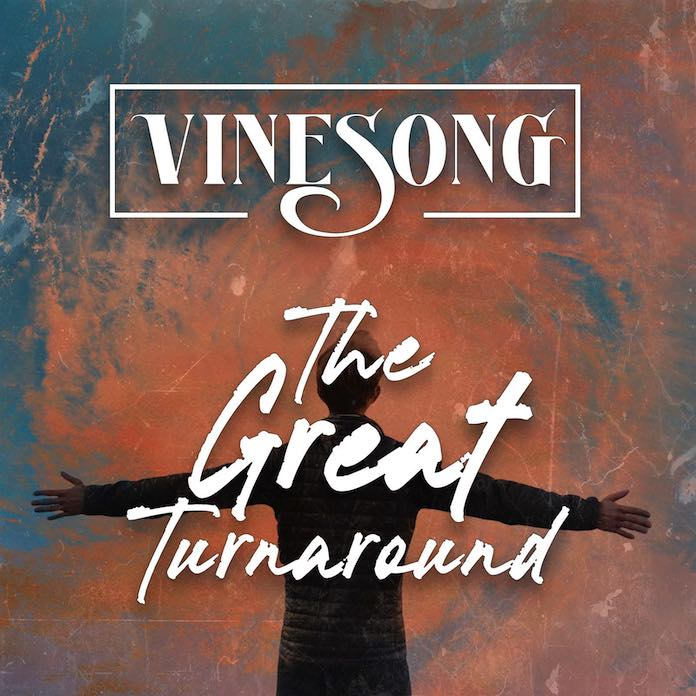 Download: The Great Turnaround - Vinesong | Gospel Songs Mp3