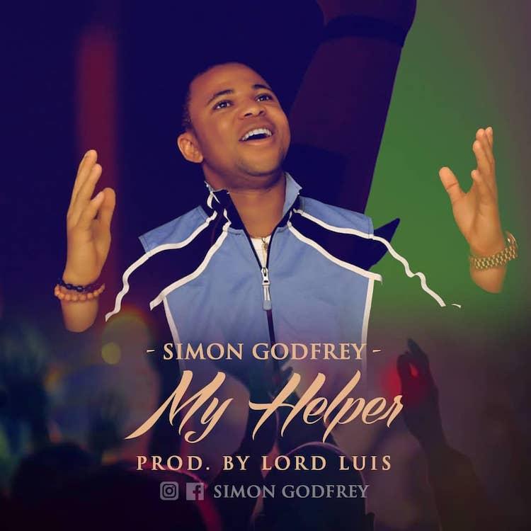 My Helper - Simon Godfrey