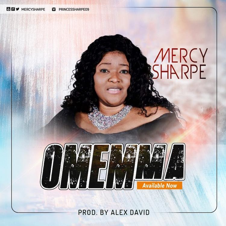 Omemma - Mercy Sharpe