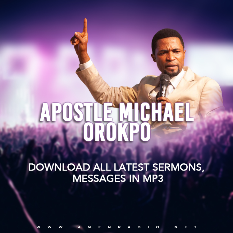 Download All Apostle Michael Orokpo Audio Messages Mp3
